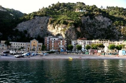 Maiori, Amalfi Coast