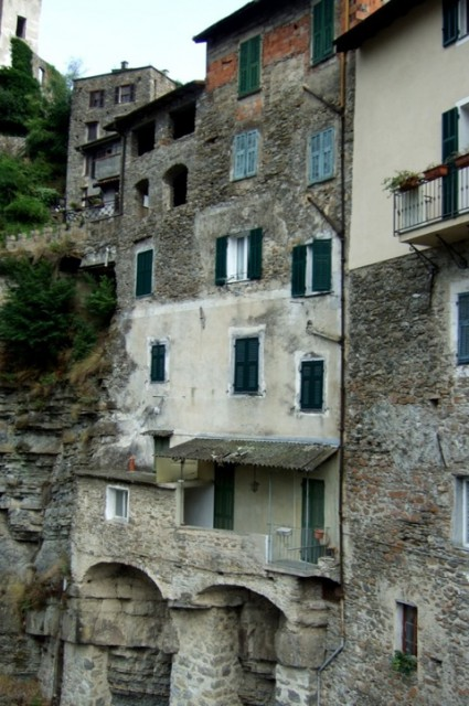 Dolceacqua Photo by Margie Miklas