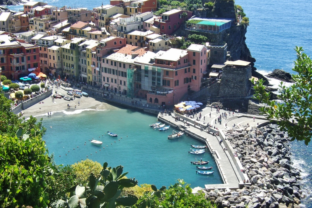 Best hotels in vernazza cinque terre for Hotels in cinque terre
