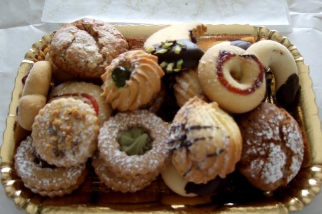 Sicilian cookies