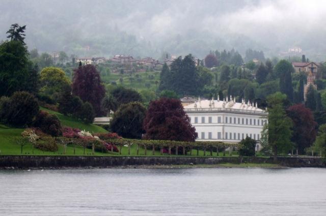 Villa Melzi Bellagio