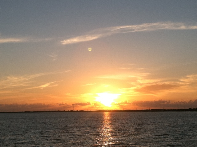 Keys-Islamorada sunset (2)