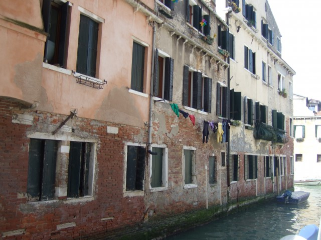 Venice, Italy ~ photo by Margie Miklas