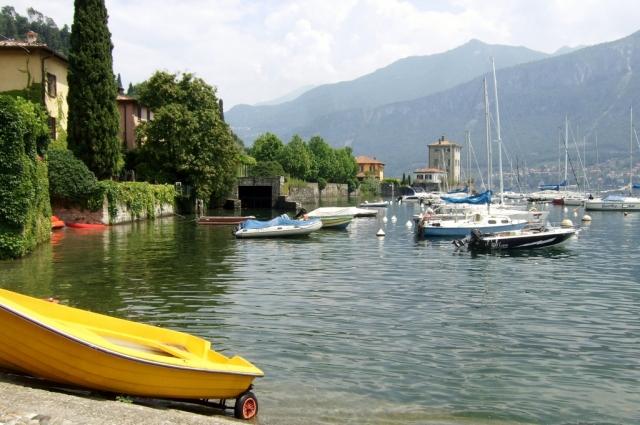 Pescallo, Italy