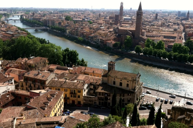 Verona Photo by Margie Miklas