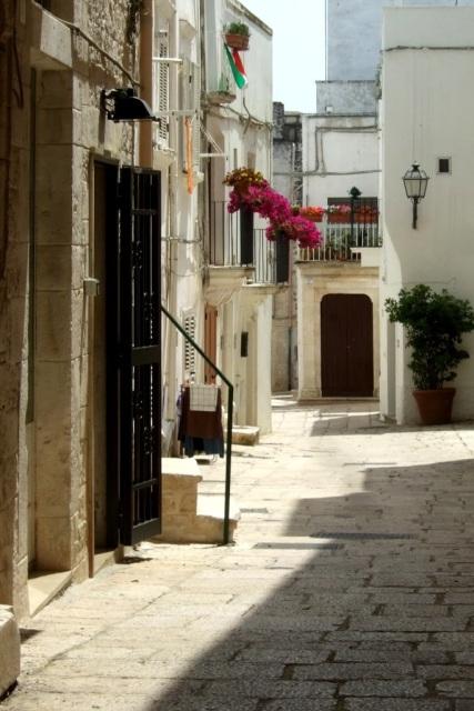 Cisternino centro storico