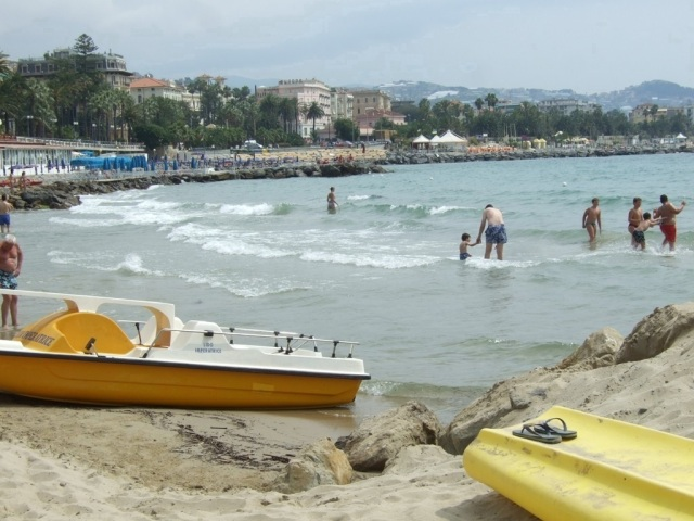 San Remo Beaches