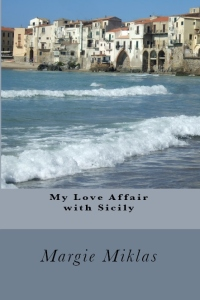 My Love Affair with Sicily book cover