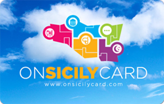ONSICILY CARD