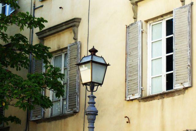 Lucca window Photo by Margie Miklas