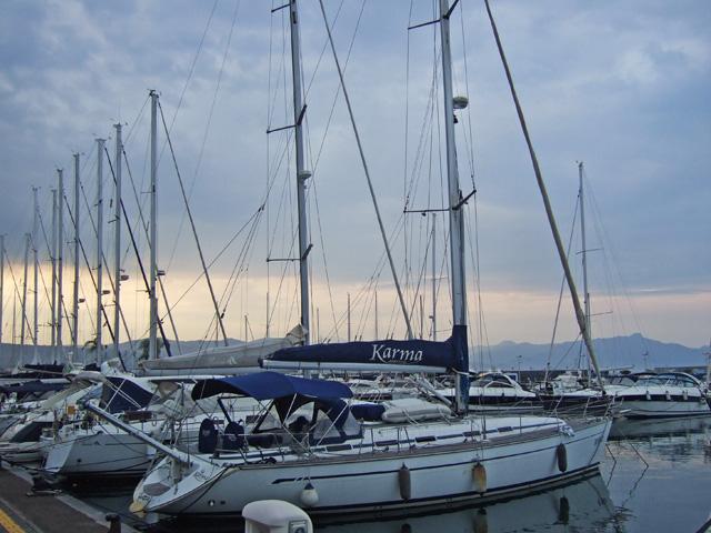 Riposto Marina