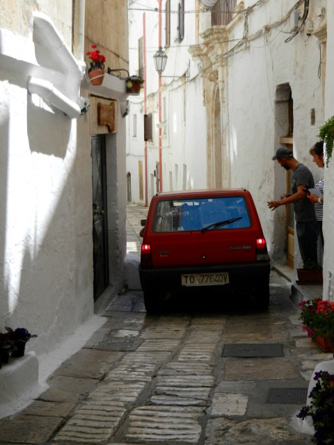 Ostuni photo by Margie MiklS