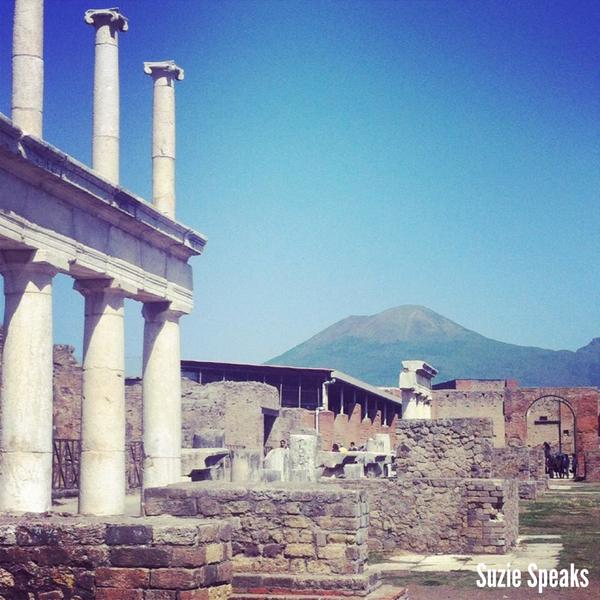 Pompeii Phot by @Suzie81blog