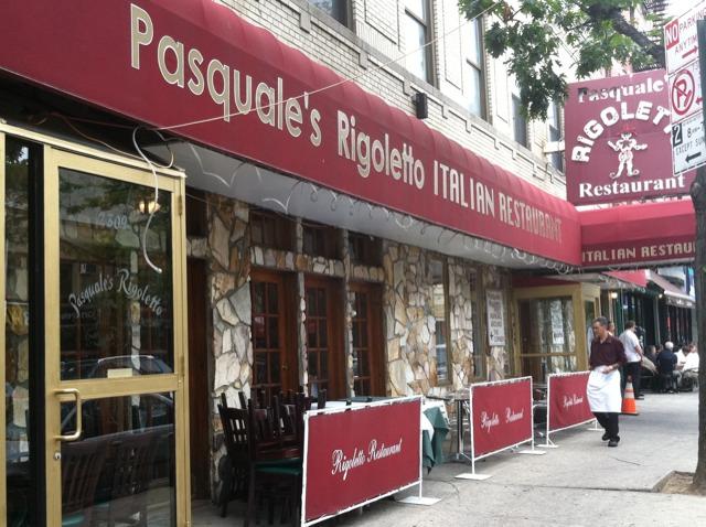 Dominick Restaurant Bronx Nyc
