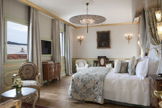 Official Baglioni Hotels Photo