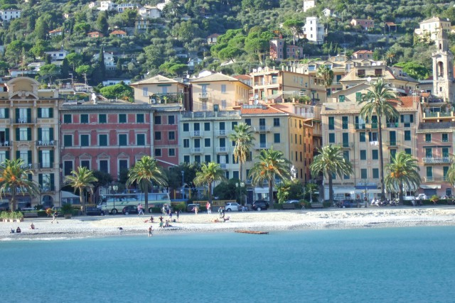 Santa Margherita Photo by Margie Miklas