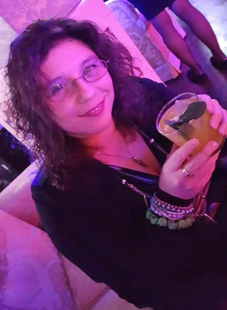 Monica Cesarato Photo by Monica Cesarato